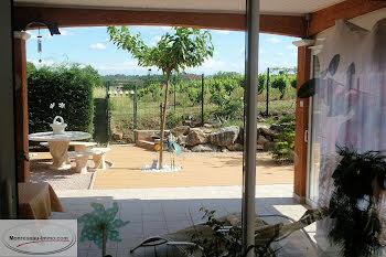 villa à Villegly (11)