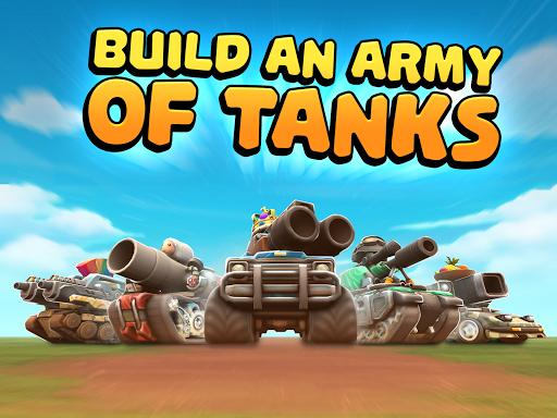 Pico Tanks: Multiplayer Mayhem  screenshots 10