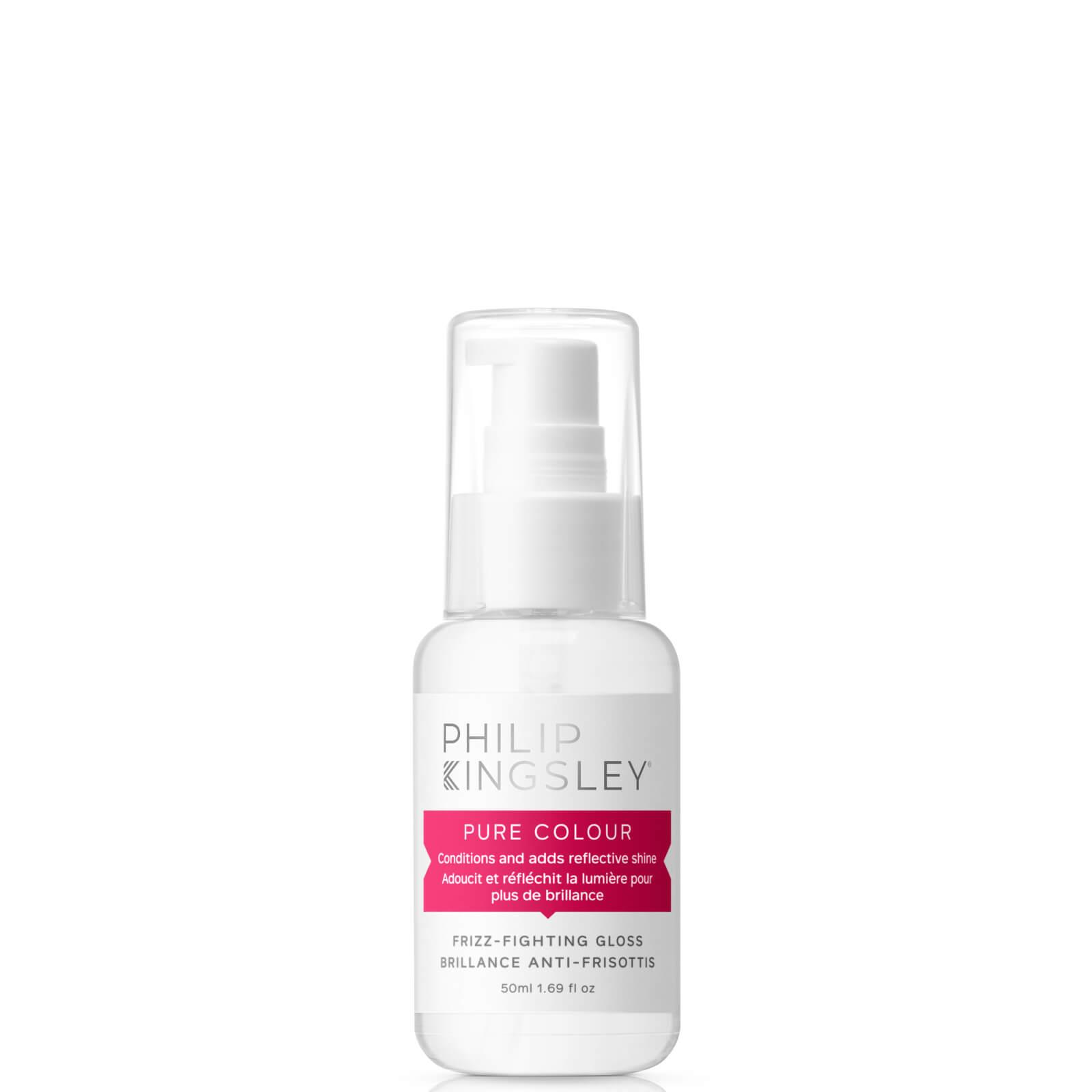 5. Philip Kingsley Pure Colour Frizz Fighting Gloss : Philip Kingsley