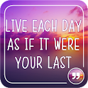 Quotes Videos & Pictures icon