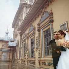 Wedding photographer Azat Yagudin (Doctoi). Photo of 31.08.2014