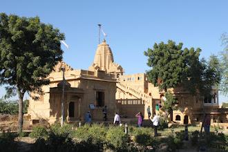 Photo: Jain temple
