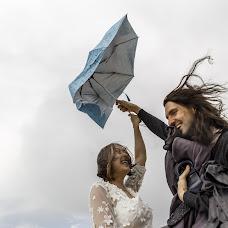 Wedding photographer Kristina Medvedeva (krismedve). Photo of 04.07.2018