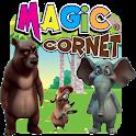 THOR Magic Cornet icon