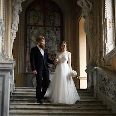 Wedding photographer Maksim Akifev (lenin). Photo of 06.02.2018