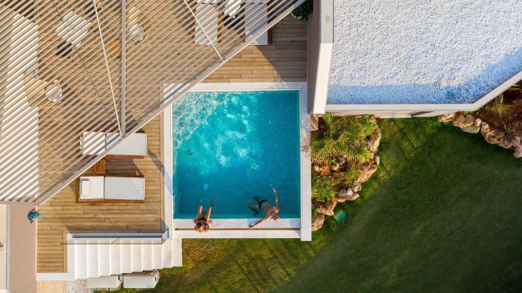 suite in crete