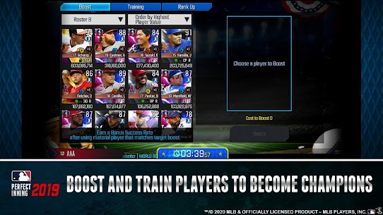 MLB Perfect Inning 2019 App Latest Version Download For Android and iPhone 4