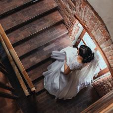 Wedding photographer Galina Mikitinskaya (mikifoto). Photo of 28.03.2018
