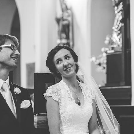 Wedding photographer Marcin Przybylski (MarcinPrzybylsk). Photo of 28.09.2016