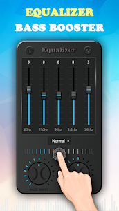 Equalizer Music Player App Download For Android 2