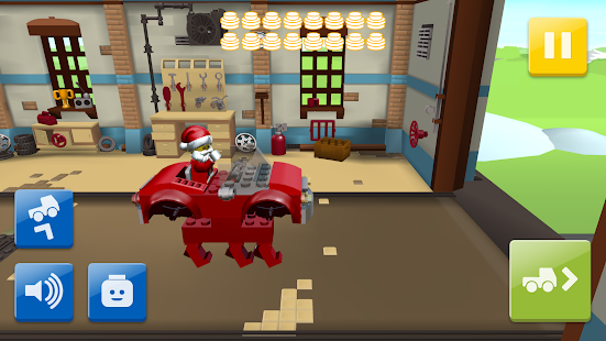 Game LEGO® Juniors Create & Cruise APK for Windows Phone