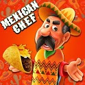 Mexican Food Cooking Chef icon