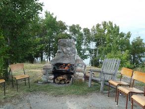 Photo: bonfire time