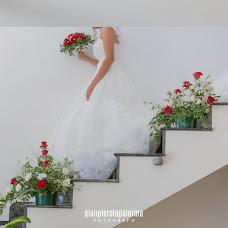 Wedding photographer Gianpiero La palerma (lapa). Photo of 11.09.2018