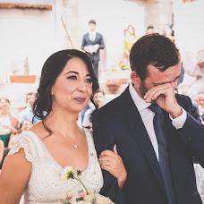Esküvői fotós Jorge Gallegos (gallegos). 22.06.2017 -i fotó