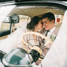 Wedding photographer Andrey Makarov (OverLay). Photo of 20.10.2017