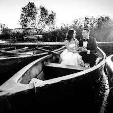 Wedding photographer Ioan Kecsedi (kecsedi). Photo of 22.11.2015