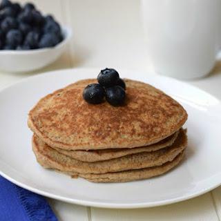 Brain Booster Pancake