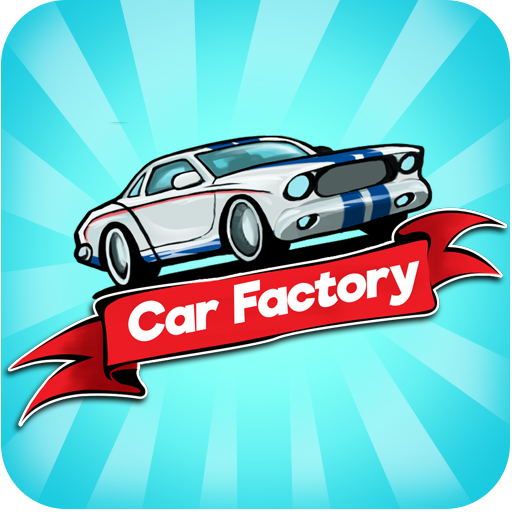 Idle Car Factory: Car Builder, Tycoon Games 2019
