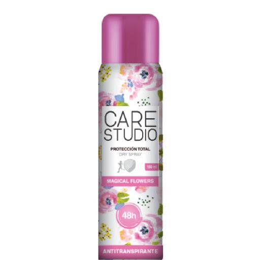 desodorante spray care studio magical flowers 150ml