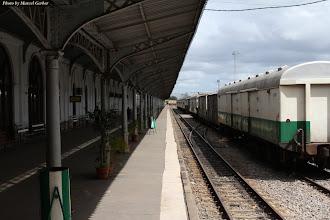 Photo: Railway Station