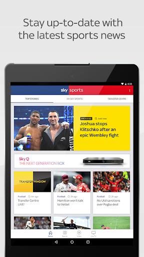 Sky Sports Apk apps 8