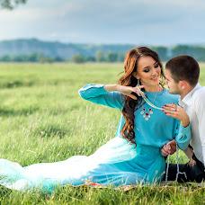 Wedding photographer Liliya Abzalova (Abzalova). Photo of 27.08.2018