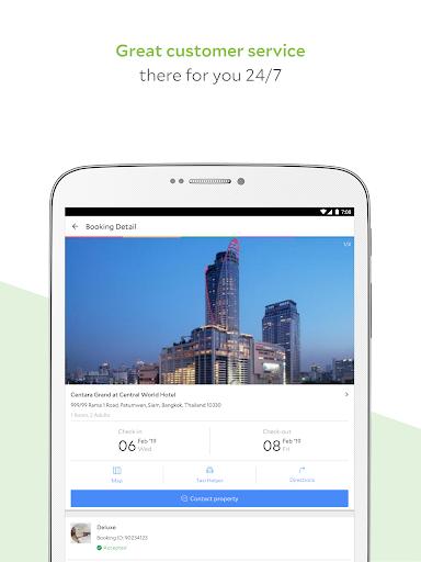 Agoda u2013 Deals on Hotels & Homes screenshots 14