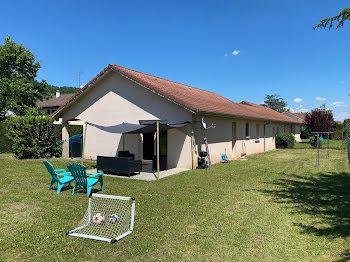 maison à Cessieu (38)