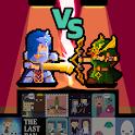 Retro Mini Game Arena Online icon