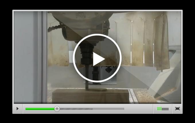 ALPHACAM video