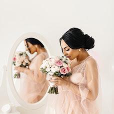 Wedding photographer Aleksey Kitov (AKitov). Photo of 24.08.2018