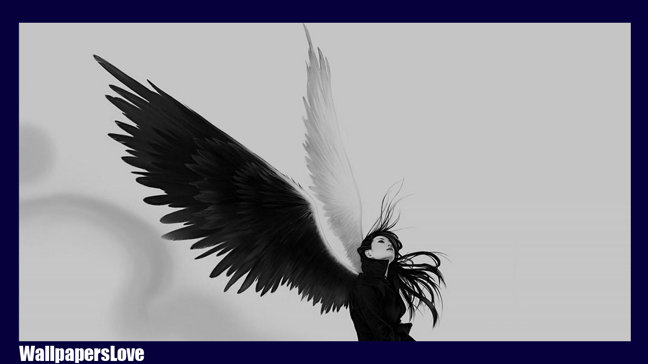 Angel Pack 3 HD Wallpaper- screenshot