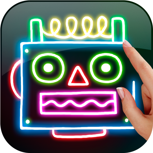 輝きとドロー 攝影 App LOGO-APP試玩
