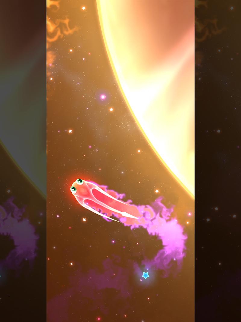 Super Starfish Screenshot 10
