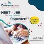 Neet Coaching Online: Paripoorna Digital