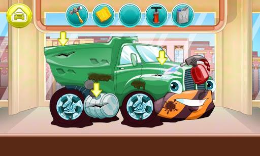 Car repair 1.0.8 7