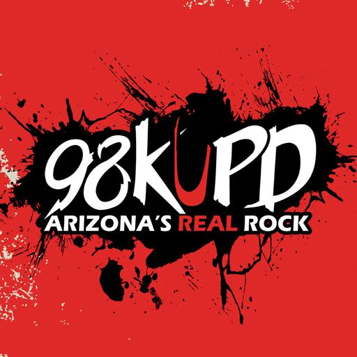 98 KUPD - Apps on Google Play