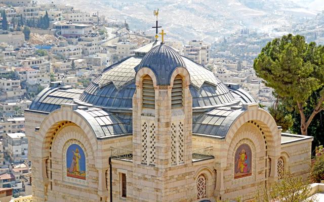 Jerusalem Scenes #3