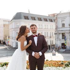 Bröllopsfotograf Natalya Zakharova (smej). Foto av 14.05.2019