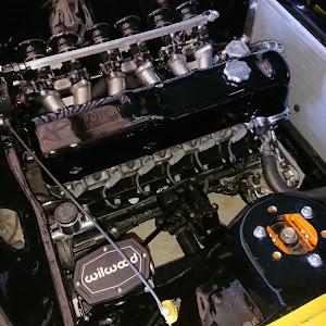 フェアレディZ S130 57年のカスタム事例画像 ガレージアルゴンさんの2020年11月29日14:00の投稿