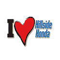 Hillside Honda DealerApp icon
