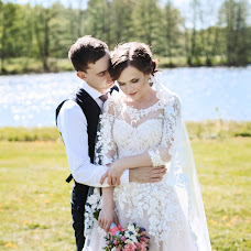 Wedding photographer Liliya Kienko (LeeKienko). Photo of 06.05.2017