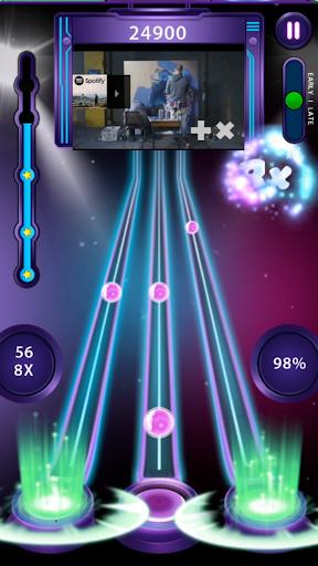 Tap Tap Reborn 2: Popular Songs screenshot 3
