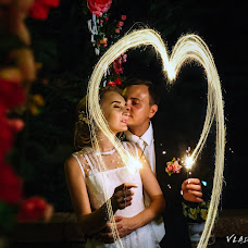 Wedding photographer Vladimir Esikov (Yess). Photo of 13.11.2017