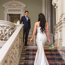 Wedding photographer Maksim Romanenko (maxlite). Photo of 27.02.2017