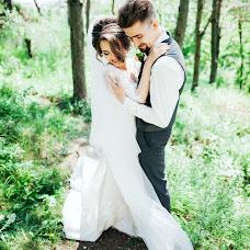 Wedding photographer Kristina Boyko (Kristina22). Photo of 18.07.2016