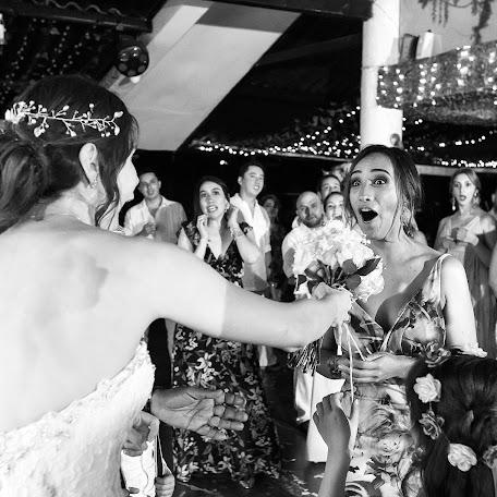 Fotógrafo de bodas Carlos Rocha (fotografiabogot). Foto del 05.06.2018