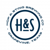 Logo of Hop And Sting Christmas Cookie Ale