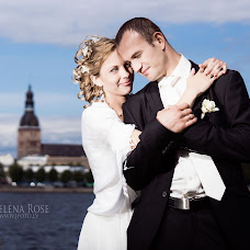Wedding photographer Elena Rous (JelenaRose). Photo of 16.10.2014